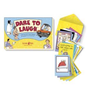 ASSORTMENT/Dare to Laugh