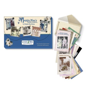 ASSORTMENT/Maggie Mae's