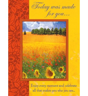BD/Sunflowers and poppies