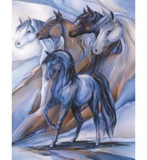 BD/Whimsy Horses