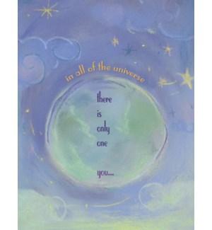 BD/Universe whimsical stars