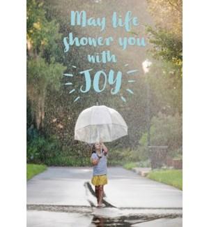 BD/Girl holding umbrella