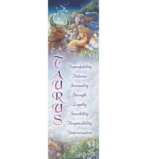BM/Jo Wall Zodiac  Taurus