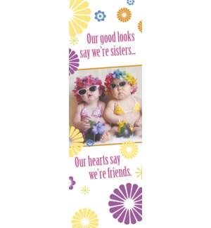 BM/Babies wearing bikinis