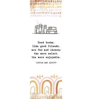 BM/Good Books, Good Friends