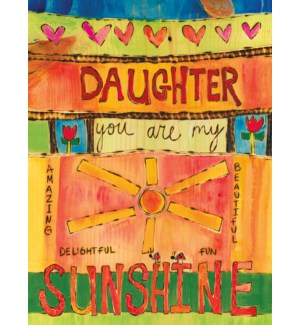 RBD/Sun and hearts Daughter