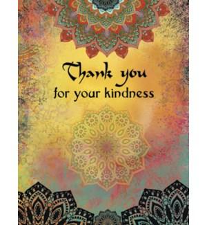 NOTECARD/Thank you