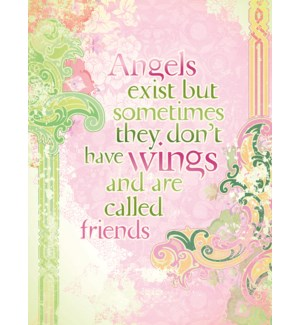 "FR/""Angels exist"""