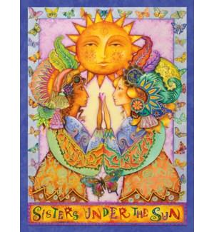 FR/Sisters Under The Sun