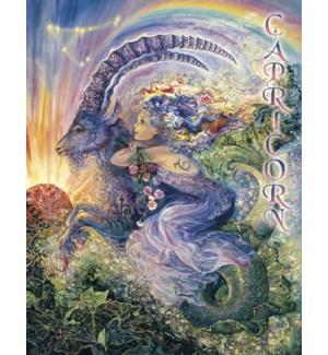 FR/Jo Wall Zodiac Capricorn
