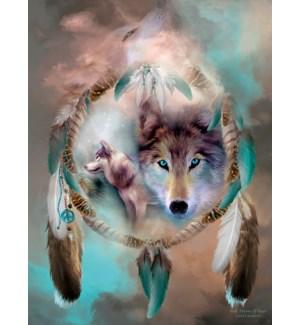 EN/Dreamcatcher Wolf