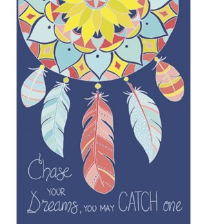 ENC/Chase your Dreams