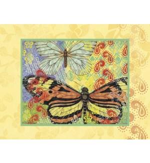 RO/Butterflies