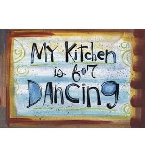 MAGNET/Kitchen Dancing
