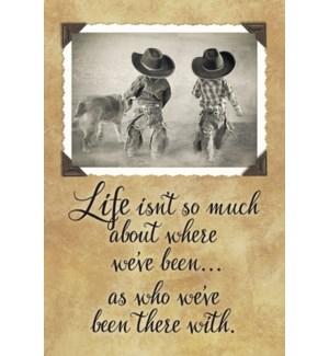 MAGNET/Little cowboys
