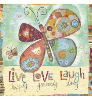 MAGNET/Live happily
