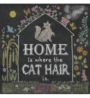 MAGNET/Cat house frame