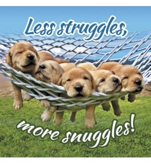 MAGNET/Lab puppies