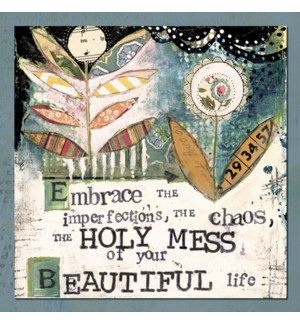 MAGNET/Holy Mess