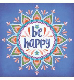 "MAGNET/""be happy"""