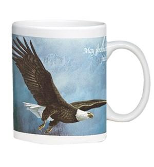 MUG/2 Flying eagles