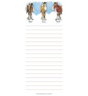 LISTPAD/Cartoon horses