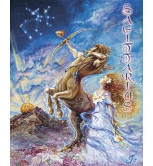 POSTER/Zodiac Sagittarius