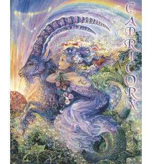 POSTER/Zodiac Capricorn