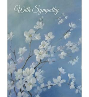 SY/Pretty white blossoms