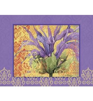 TY/Purple flower