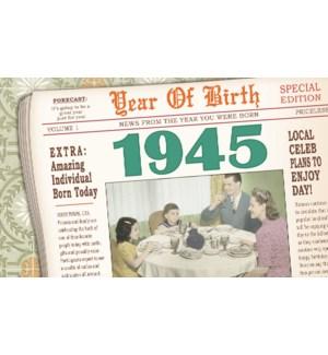 ABD/1945