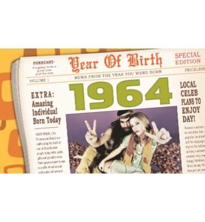 ABD/1964