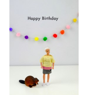 BD/Birthday Beaver