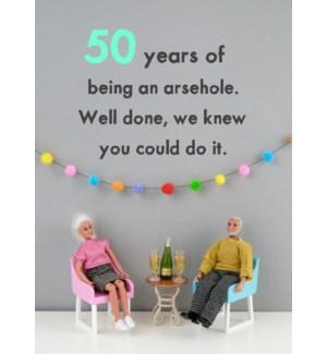 ABD/50 Years