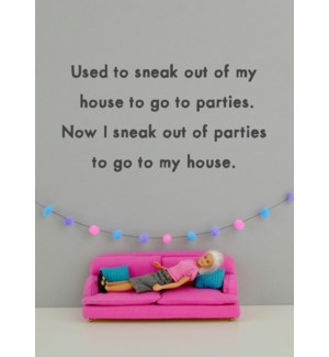 ED/Parties