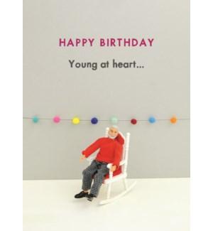 BD/Young at Heart