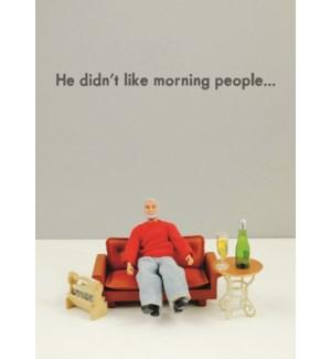 BD/Morning People