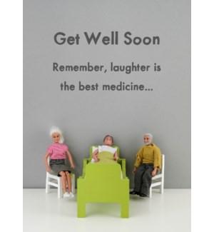 GW/Get Well Sh*ts