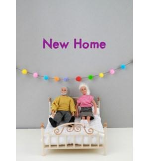 NH/New Home Swingers