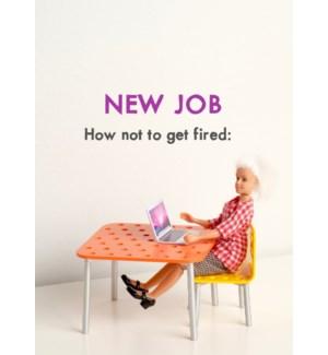 CO/New Job