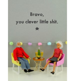 CO/ Bravo