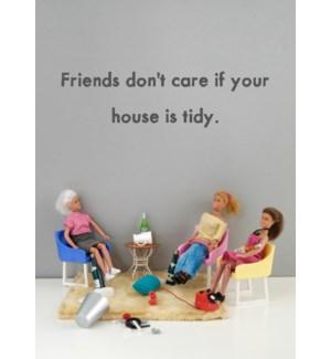 FR/Tidy House