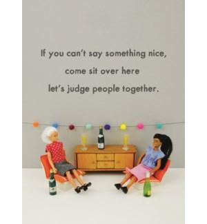 FR/Judge people