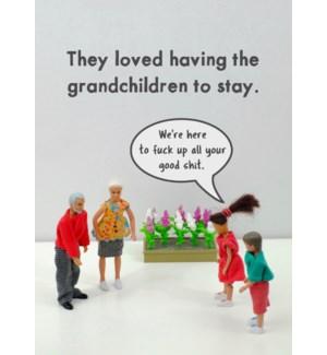 ED/Grandchildren