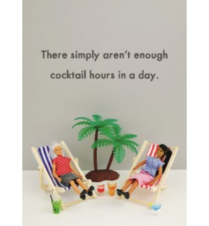 ED/Cocktail Hours