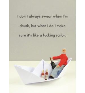 ED/F*cking Sailor