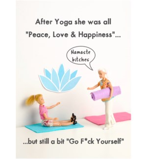 MAGNET/Yoga