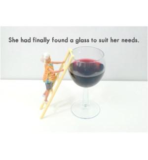 MAG/Wine Needs