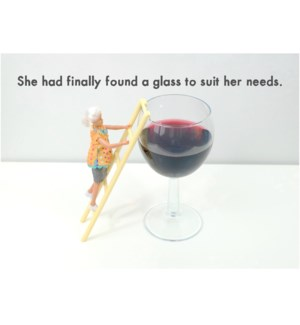 MAGNET/Wine Needs