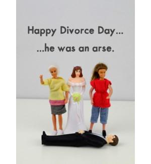 ED/Divorce